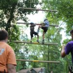 Teambuilding_Youth_Retreat_Giant Ladder