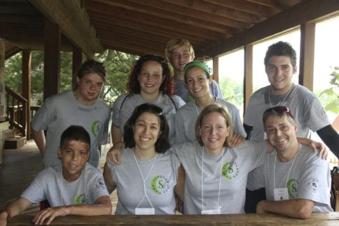 Group Leaders_Camp Susquehanna_Retreat