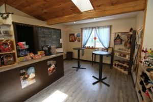 Camp Store_Pool_Cafe_Food