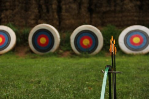 Archery_Nature Discovery_Outdoor Exploration_Activities