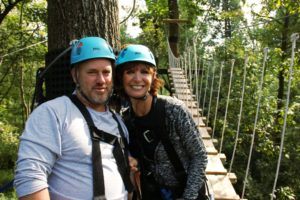 Aerial Excursion_Zipline_Activities_Couples