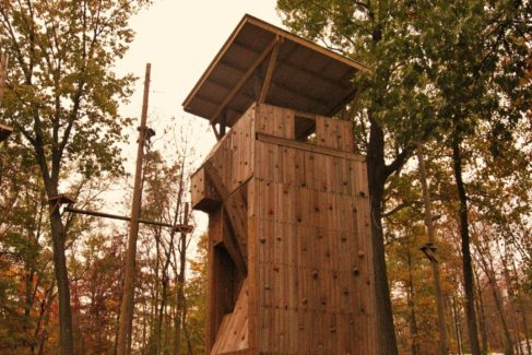 Climbing Tower_Activities