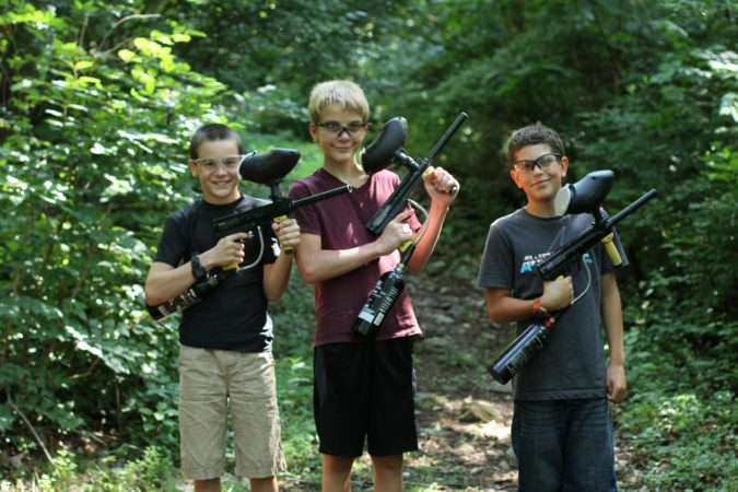 Paintball_Summer_Kids_Activities